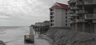 americas fastest disappearing beaches the diane rehm show agency office literally disappears hours