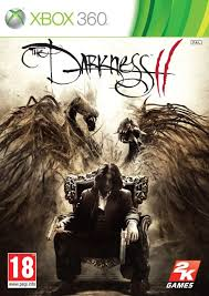 The Darkness 2 RGH Xbox 360 Español [Mega+] Xbox Ps3 Pc Xbox360 Wii Nintendo Mac Linux