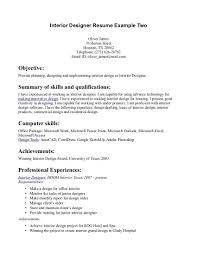 design resume template interior design  seangarrette copretty interior designer resume example two page   design resume template interior