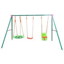 Детские спортивно-игровые комплексы для дачи <b>DFC</b>™ от 5180р ...