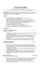 example of resume student and high schools on pinterest nurse resume example   sample   rn resume