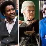 Oscars: Golden Globe and SAG Award Noms, Snubs Only Shape Race So Much