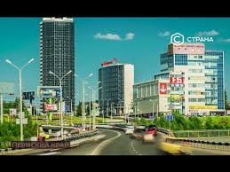 "<b>Пермский край</b> | Регионы | Телеканал ""Страна"" - YouTube"