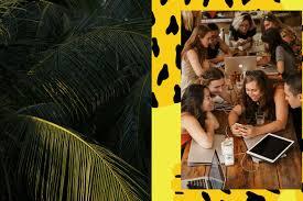 <b>Design Summer</b> Schools of <b>2019</b> around the world   Neon Moiré
