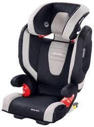 Купить <b>автокресло RECARO</b> Monza Nova 2 Seatfix группа 2/3 ...