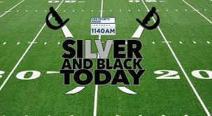 <b>Silver and Black</b> Today