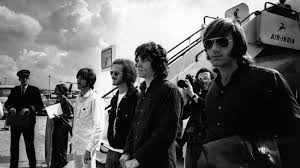 Set The Night On Fire: Behind The Doors' 'Light <b>My</b> Fire' : NPR
