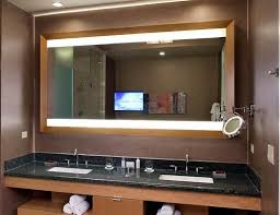 amazing lighted mirrors contemporary bathroom vanity lighting amazing contemporary bathroom vanity lighting