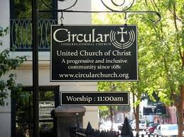 Image result for charleston circular church