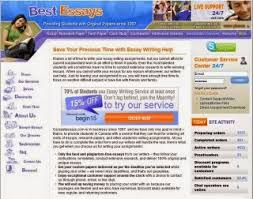find the best academic writing services bestessays com essay company picture