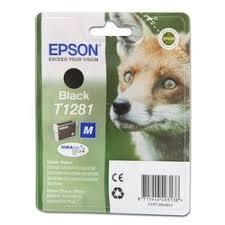 «<b>Картридж</b> Sprint SP-E-1281iBK для <b>Epson</b> T1281 ...