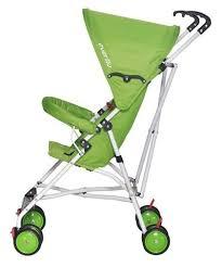 Купить Прогулочная <b>коляска everflo</b> E-100 <b>Simple</b> green по низкой ...
