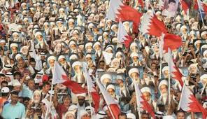 Image result for اگر محاصره شیخ عیسی قاسم را تمام نکنید قیام سراسری میشود