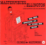 Masterpieces by Ellington [Bonus Tracks]