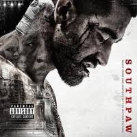 <b>Southpaw</b>: <b>Original Motion Picture</b> Soundtrack by PRhyme: Album ...