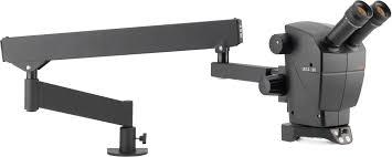 <b>Stereomicroscope</b> Monocular 30 x Leica Microsystems <b>A60</b> F ...