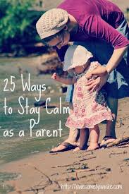 Image result for parent and child relaxed moments