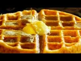 Classic <b>Waffles</b> Recipe - YouTube