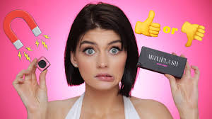 <b>Magnetic Eyeliner</b>? Cool.. but does it work? - YouTube