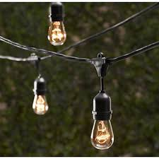 decorative patio string lights ft long  decorative patio string lights  ft long includes bulbs hover or click