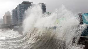 Resultado de imagen para tifón