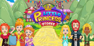 <b>My Little Princess</b> : Stores - Apps on Google Play