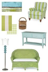 french seaside decor aqua green coastal and beach house cottage decor inspiration