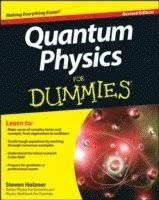 <b>Quantum Physics</b> For Dummies - <b>Steven Holzner</b> - Häftad ...