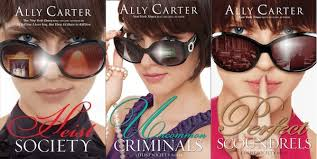 Cover Comparisons: Spies and