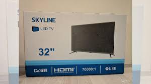 "<b>Телевизор Skyline 32U5020</b> 32"" FullHD купить в Москве с ..."
