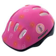<b>Шлем</b> детский <b>MaxCity Baby</b> Little Rabbit MC-PH000084 (розовый ...