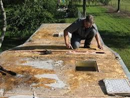 roof repair place: rv roof repair roof replacement mobile rv service austin tx area davids