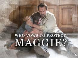 Maggie movie के लिए चित्र परिणाम