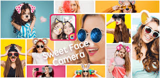 <b>Sweet</b> Snap Camera– Face Camera & Photo Filters - Apps on ...