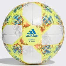 Купить <b>мяч</b> футбольный <b>adidas</b> dn8637 conext19 ttrn white/syello ...