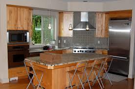 Restaining Kitchen Table Kitchen Cabinets Restaining Kitchen Design Decorative