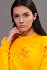 купить <b>Толстовка ЗАПОРОЖЕЦ Dobro</b> Sweatshirt женская ...