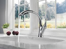 pull kitchen faucet color: lindena collection  dst water lindena collection