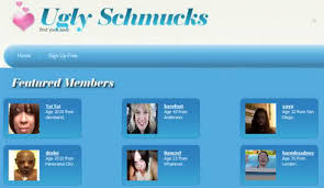 Ugly Schmucks