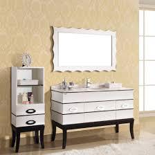 free standing bathroom vanities design