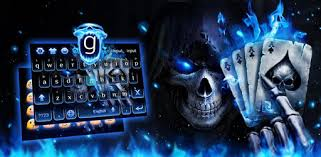 Horrible <b>3D Poker Skull</b> - Apps on Google Play