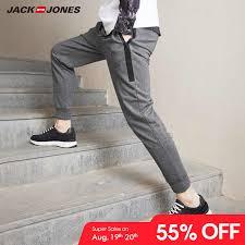 JackJones мужские трикотажные шорты с принтом Домашняя ...