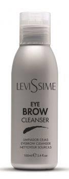 <b>Eyebrow Cleanser Levissime</b> ― <b>Лосьон</b> для демакияжа области ...