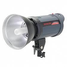 <b>Вспышка</b> студийная <b>Falcon Eyes</b> TE-300BW v2.0: характеристики ...