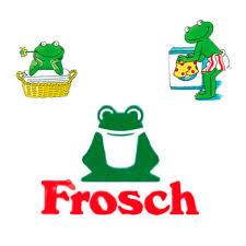 Бытовая химия <b>Frosch</b> - купить в интернет-магазине Kivitorg