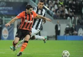 FC Shakhtar Donetsk 0-1 Juventus
