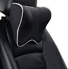 Memory Foam <b>car neck</b> pillow, <b>car headrest</b>, <b>seat</b> cushion to ...
