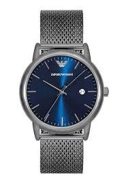 Мужские наручные <b>часы Emporio Armani AR11053</b> • www ...