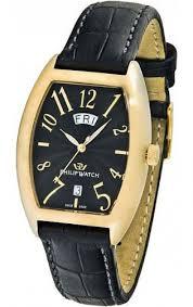 Наручные <b>часы Philip Watch</b> (Филип Вотч) мужские и женские ...