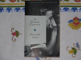 book review no the glass castle by jeannette walls vishy s blog what i think